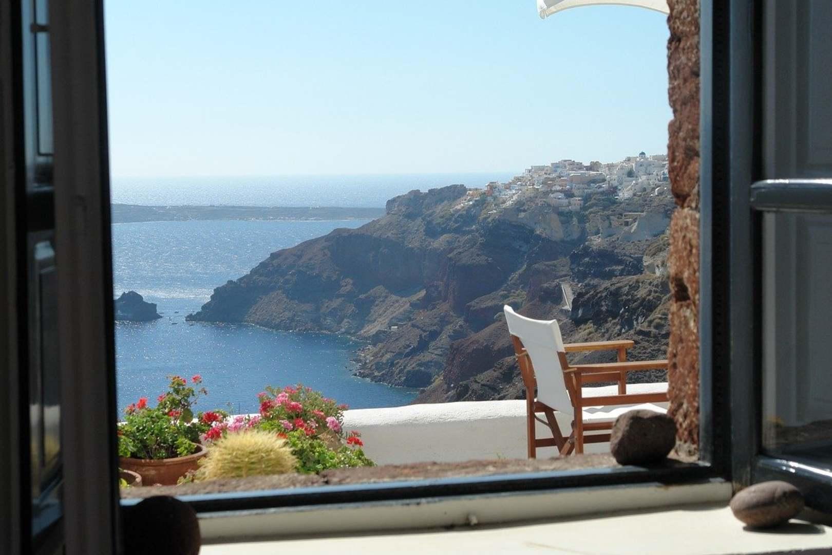 Grecja jest krajem, który najbardziej chcą odwiedzić Europejczycy