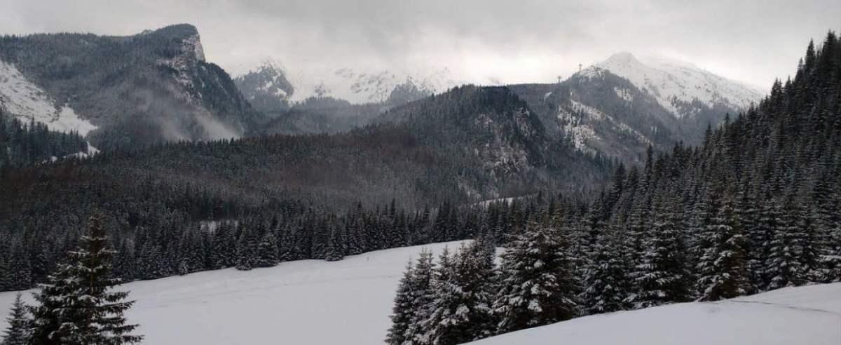 Tatry pełne turystów 6 stycznia