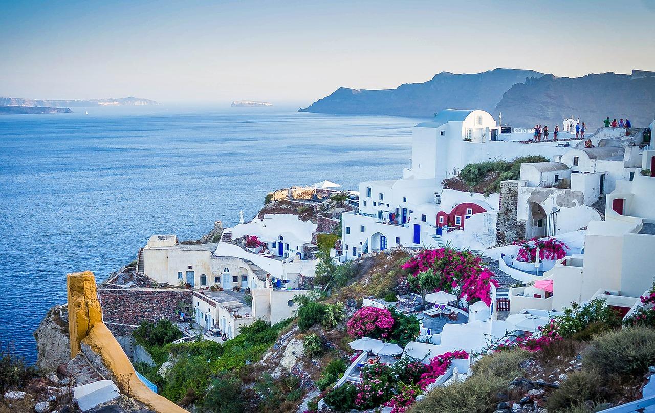 Grecja otwiera w maju sezon wakacyjny