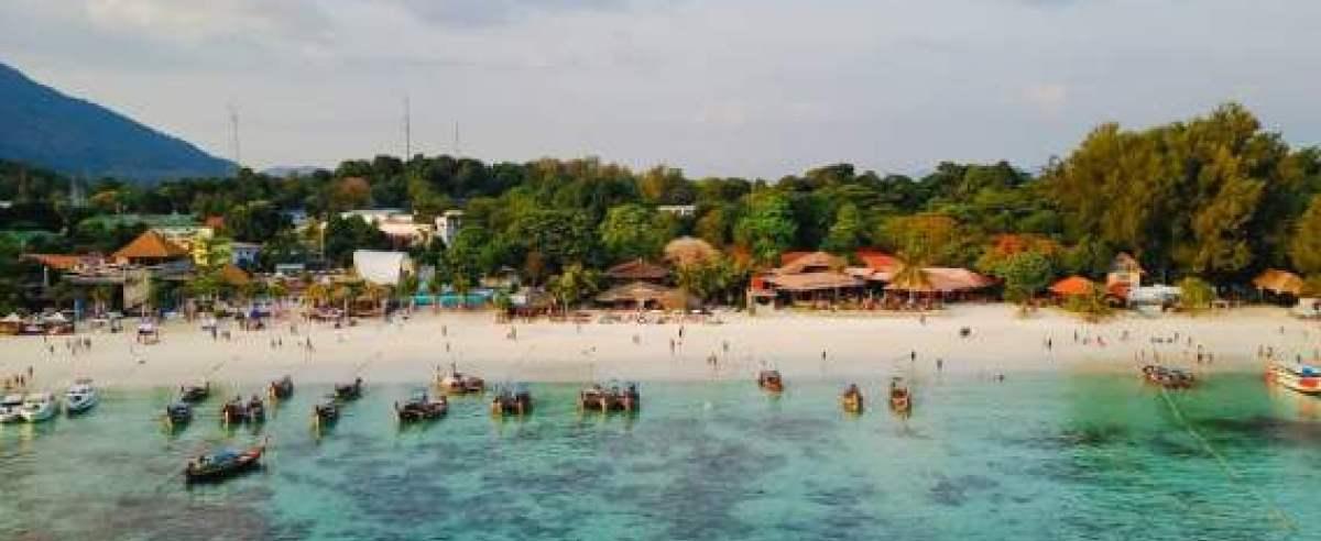 podatek wspieranie turystyki