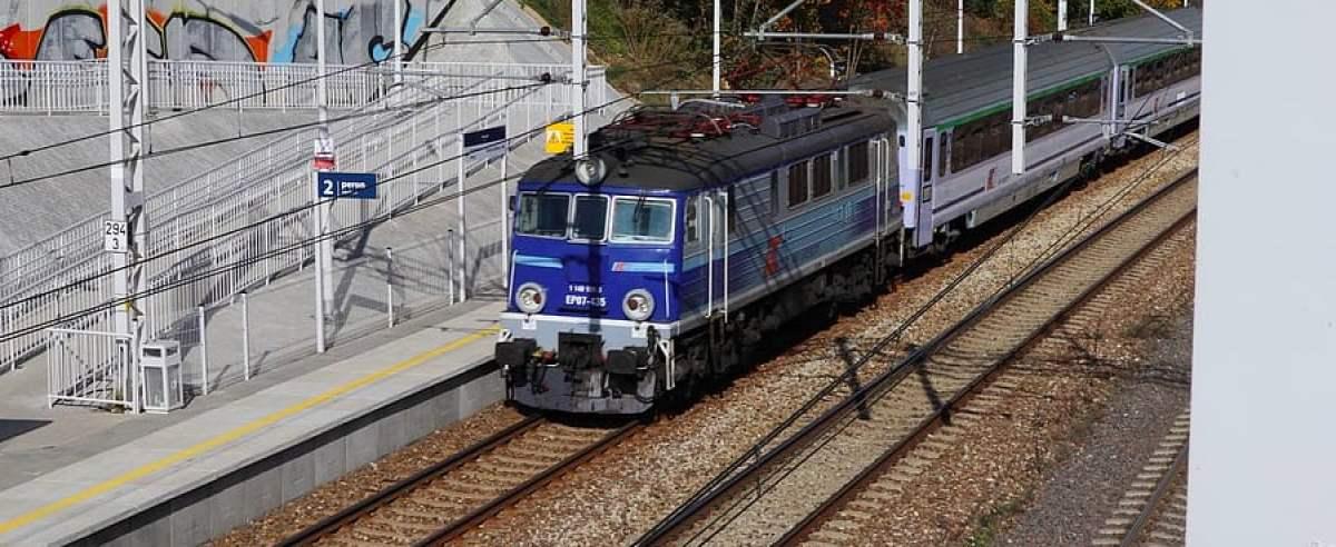PKP apeluje do pasażerów