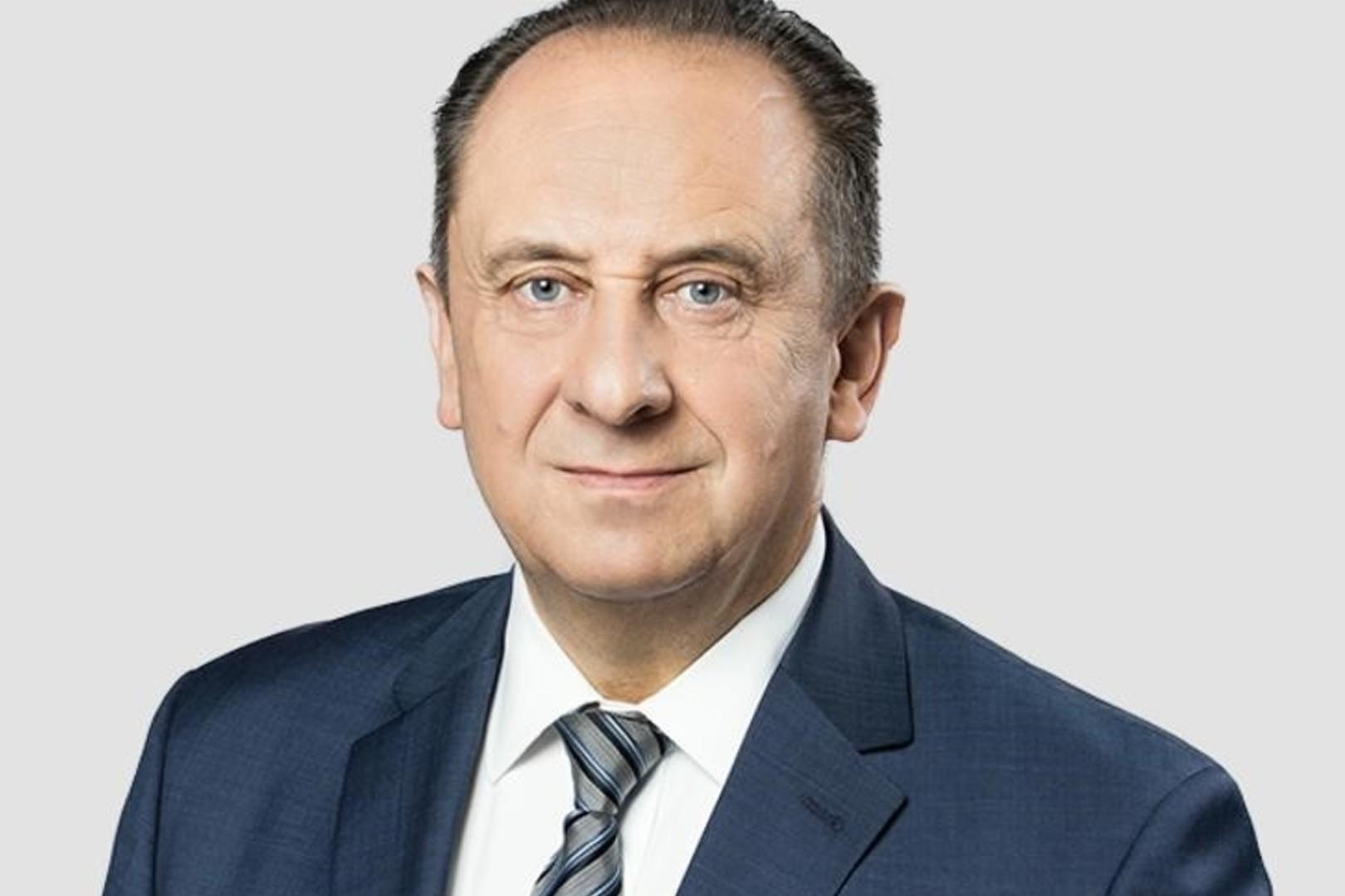 Andrzej Gut-Mostowy o dofinansowaniach do testów