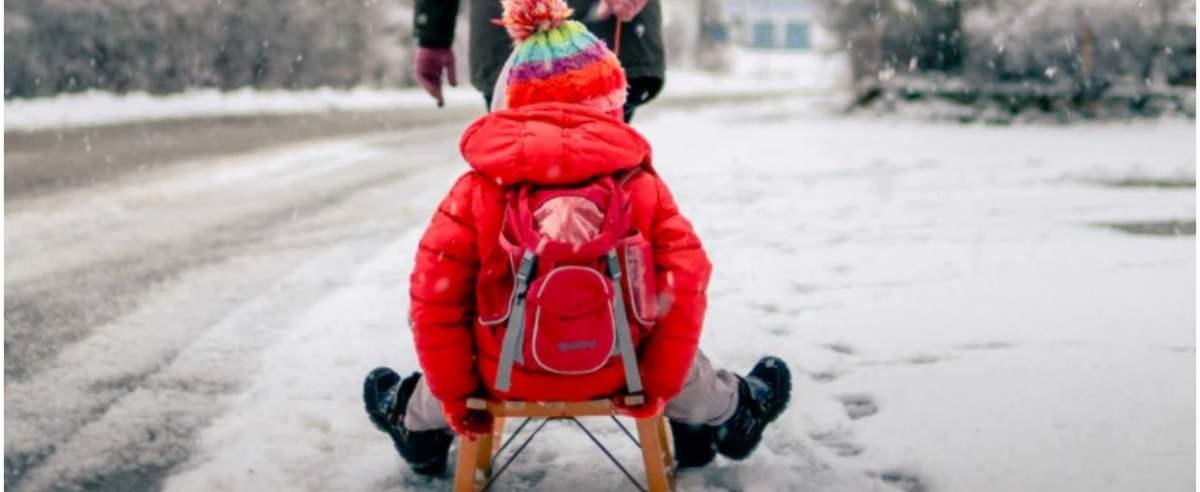 Ferie zimowe inne niż zwykle