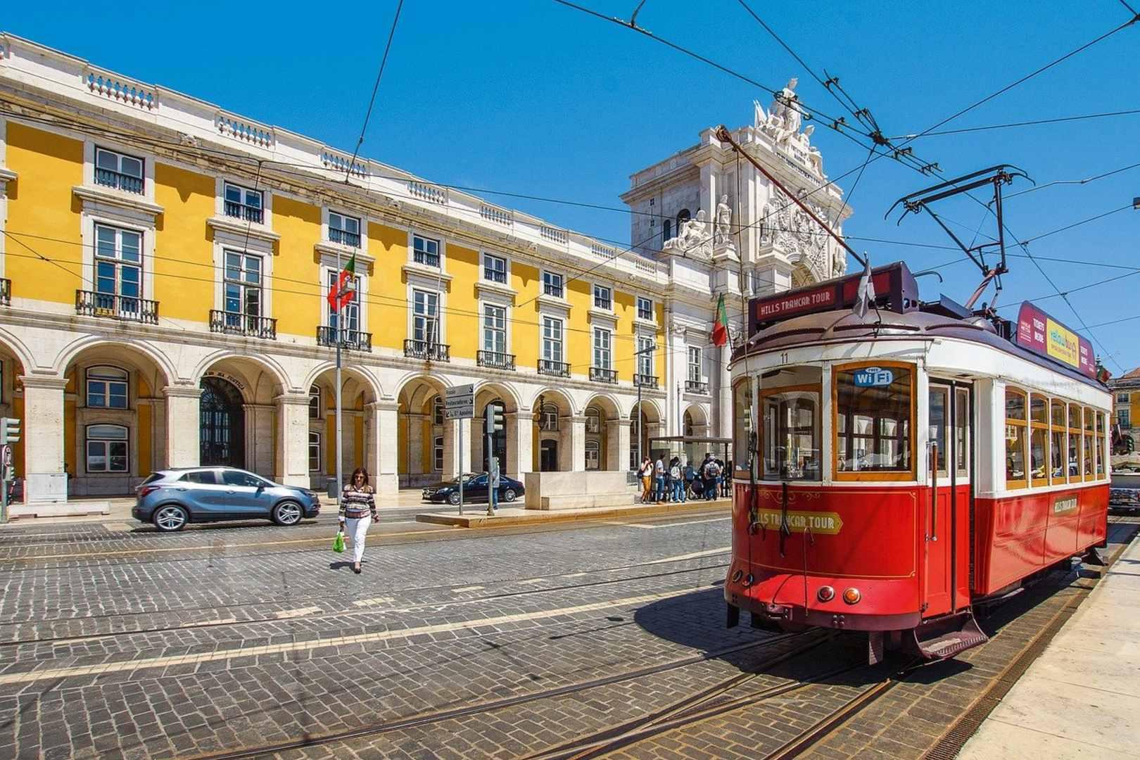 Portugalia otwiera granice dla turystów z UE