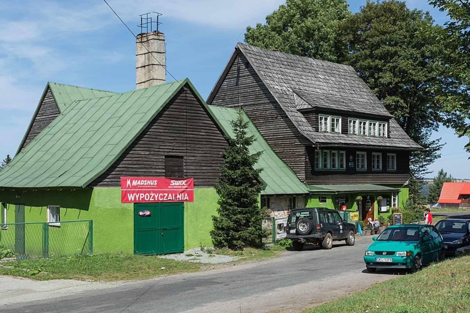 PTTK w Kłodzku informuje o zamknięciu części szlaków