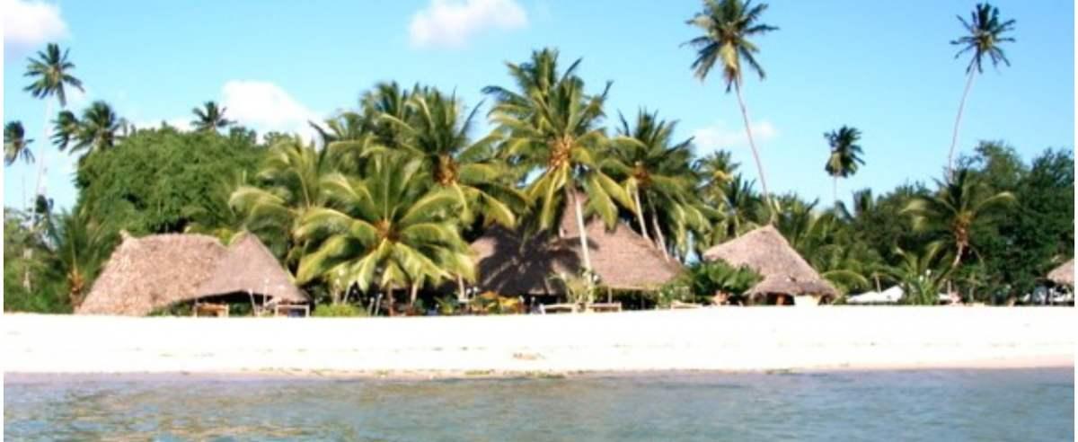 Zanzibar nowym hitem