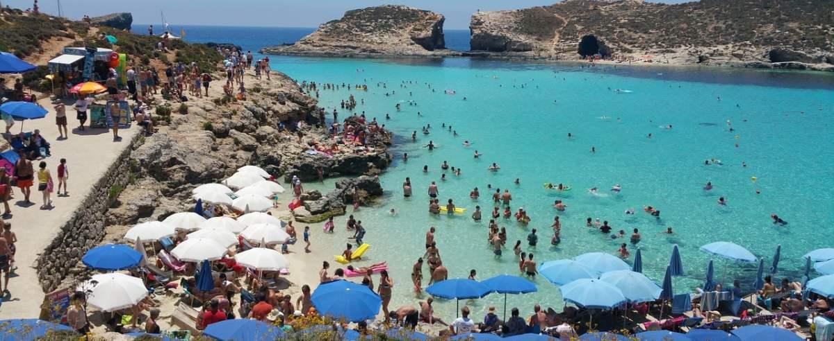 Malta atrakcje turystyczne