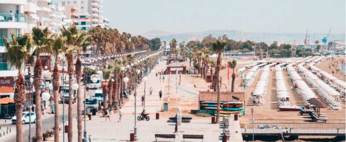 Polacy będą mogli polecieć na Cypr