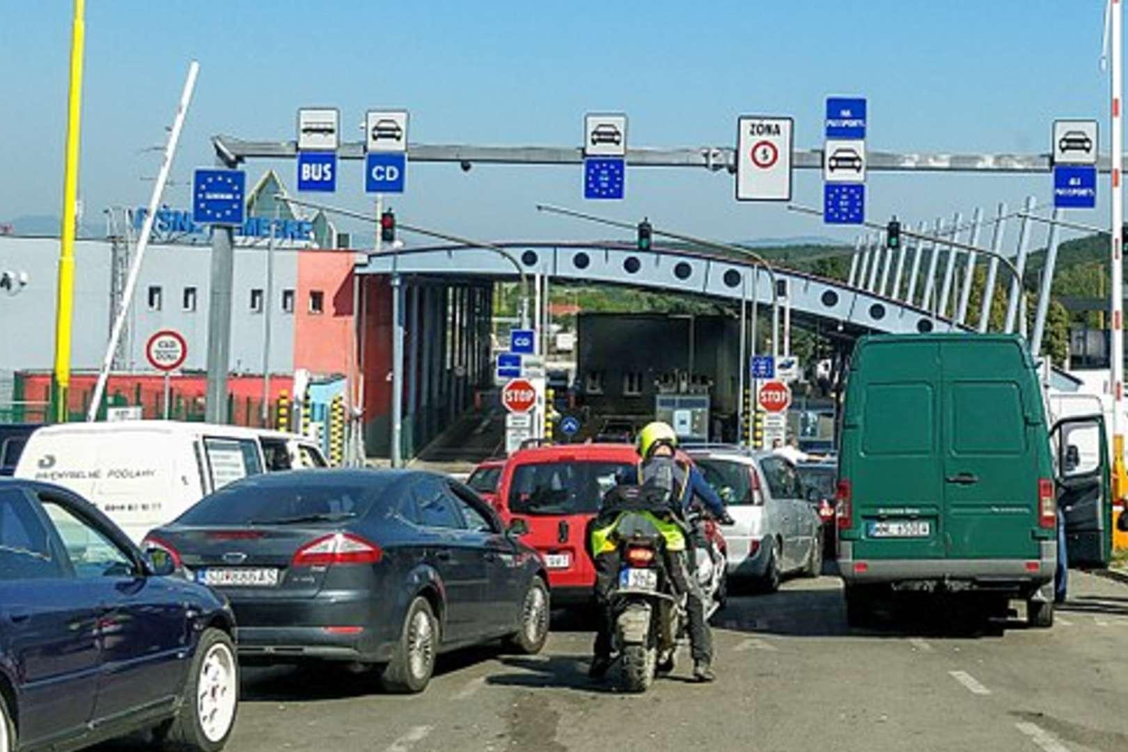 obostrzenia na granicach Polski - wyjątki