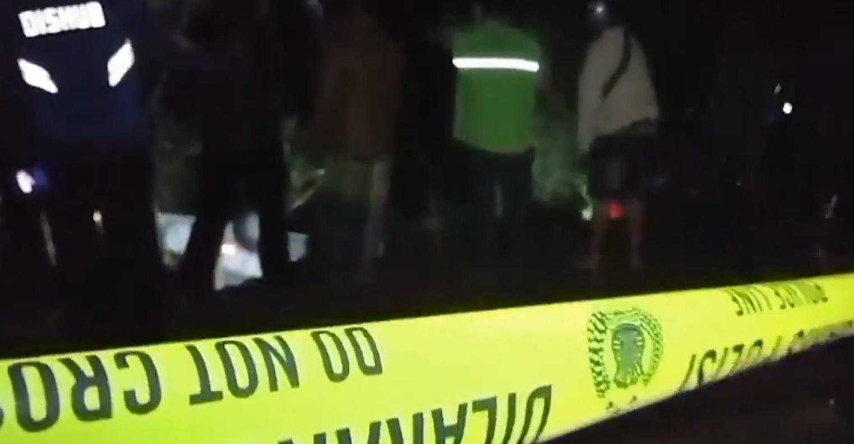 autokar spadł do wąwozu w Indonezji