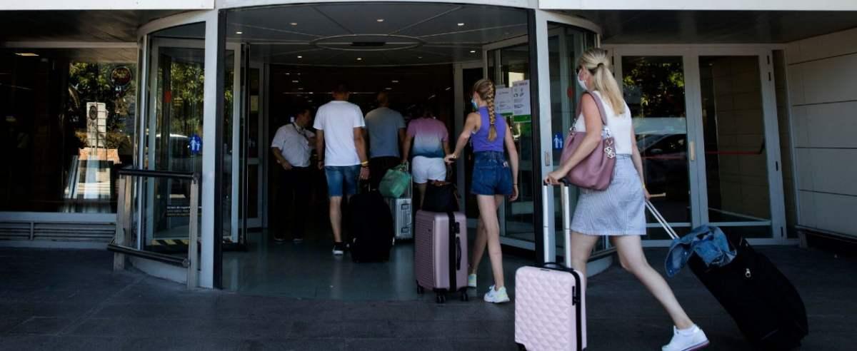 Polsat News o podróżach do Hiszpanii