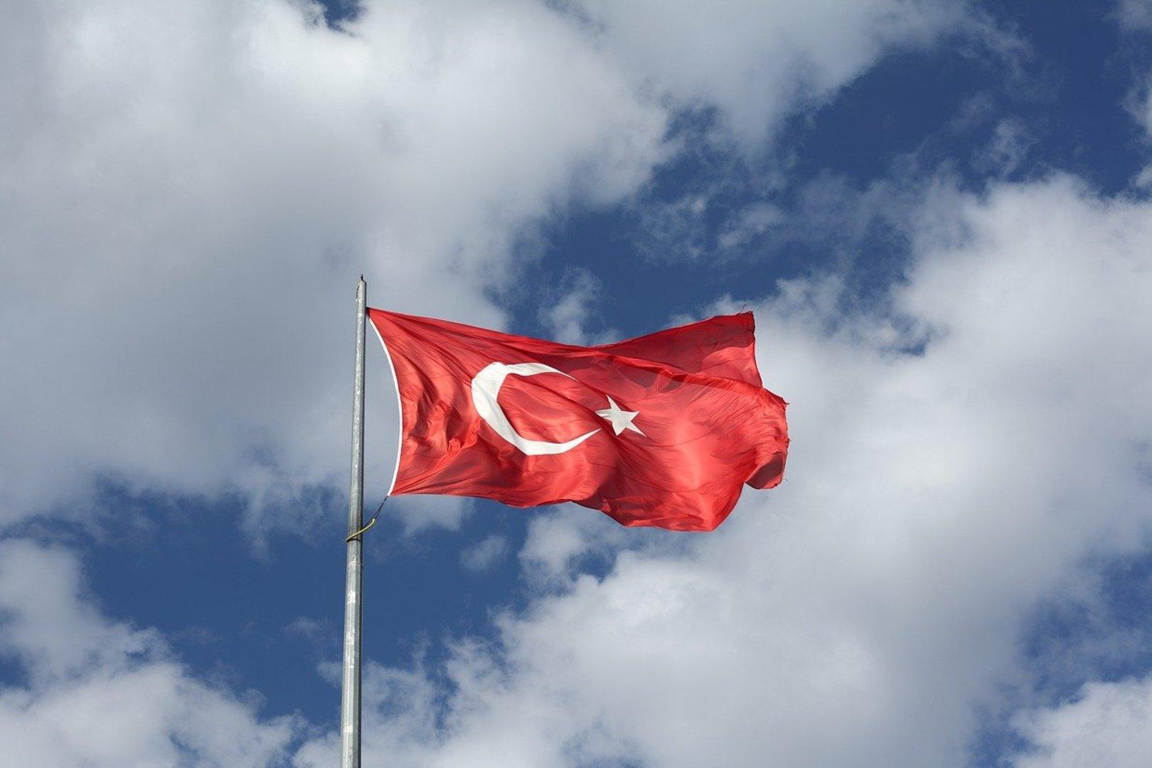 Turcja przedłuża restrykcje dla turystów