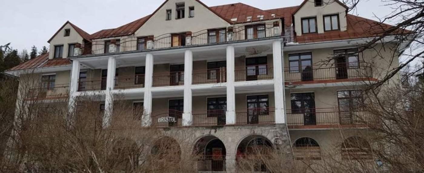 hotel zakopane interwencja policji