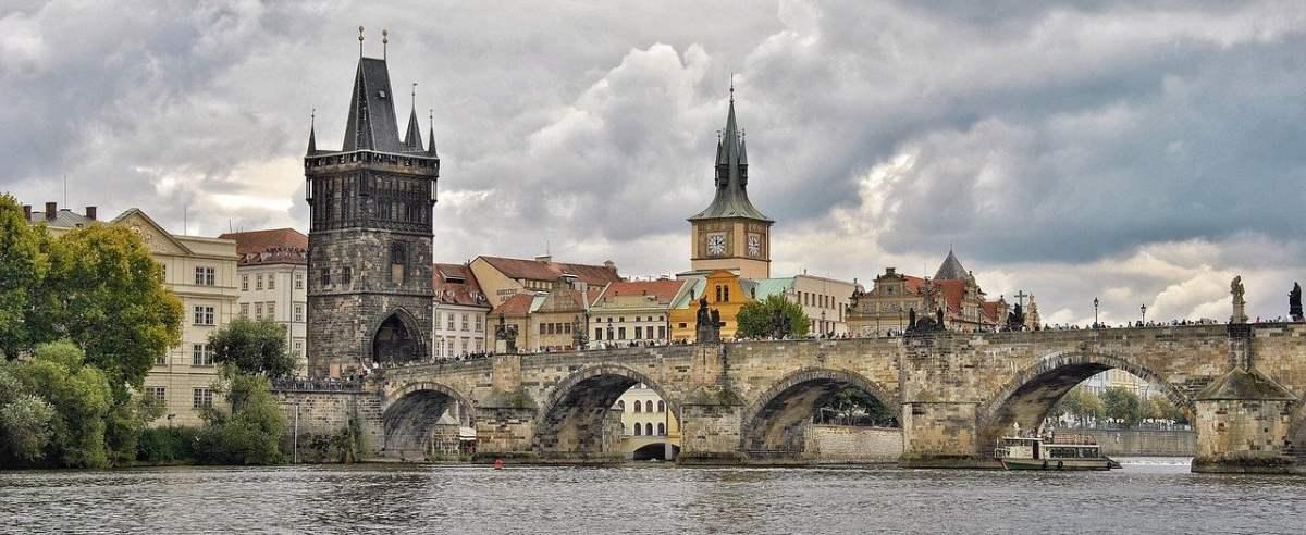 Nowy zakaz w Czechach