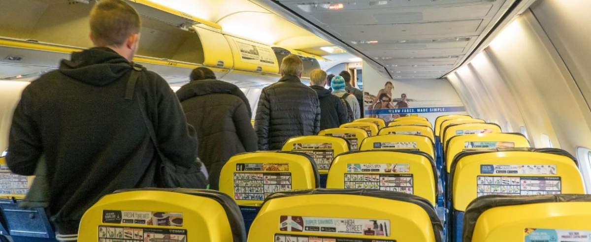 Kontrolerzy lotów twierdzą, że bezpieczeństwo pasażerów jest zagrożone