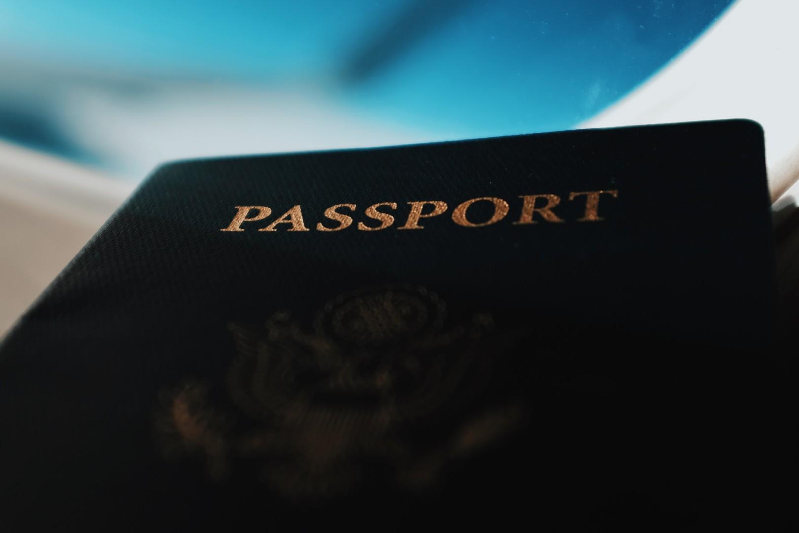 USA chce paszportów szczepionkowych