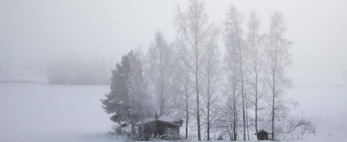 Zima w nadchodzący weekend