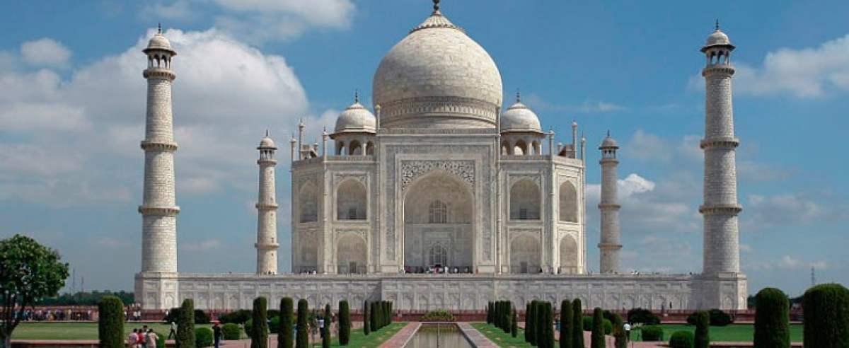 Indie zachwycają turystów