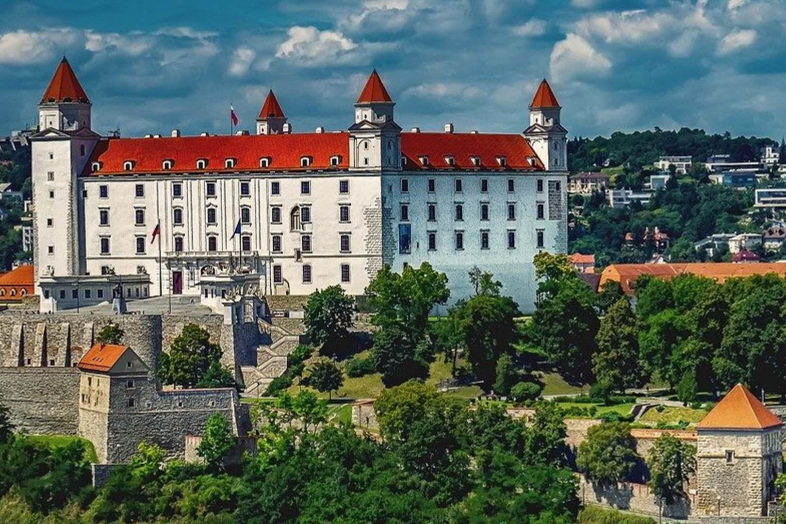 Słowacja wpisała Polskę na zieloną listę