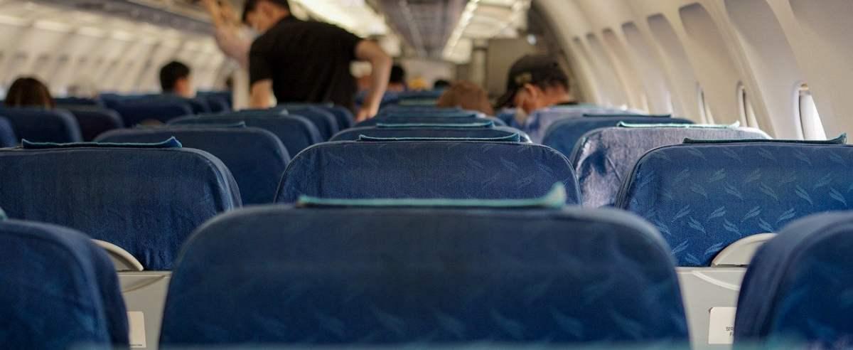 Loty będą zakazane aż do 2022 roku