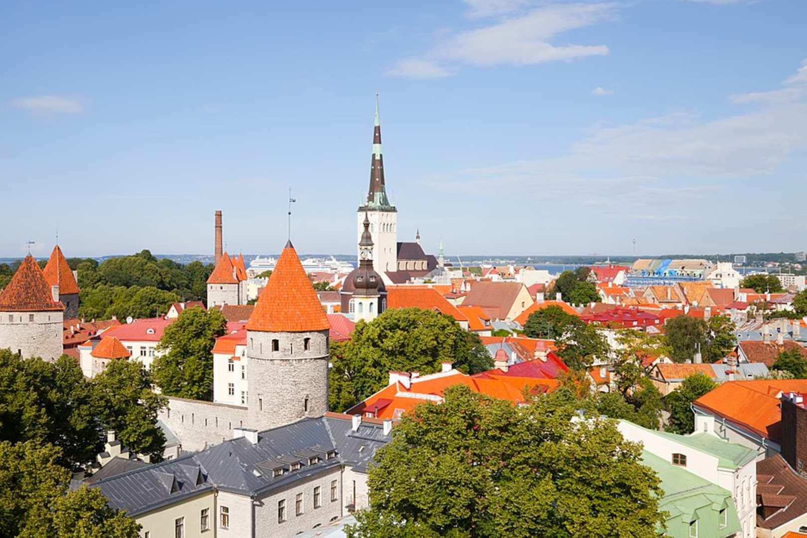Estonia może zostać zamknięta na wakacje