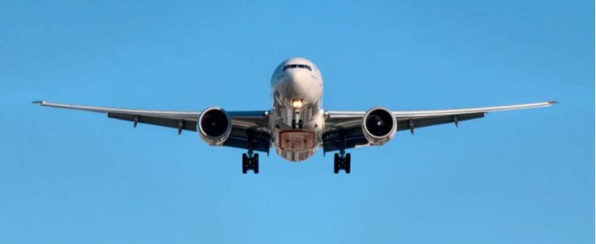 samolot wróci do latania