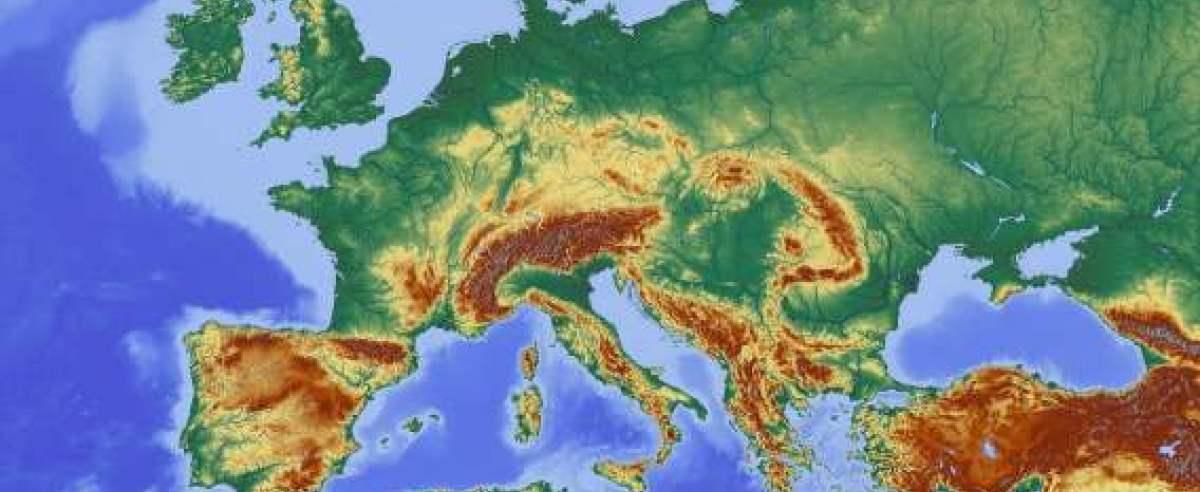europa zakaz lotów
