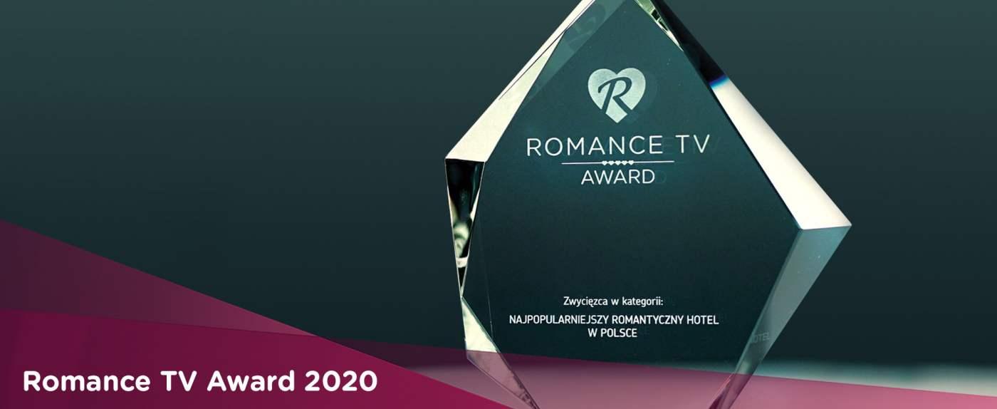 Romance TV Award