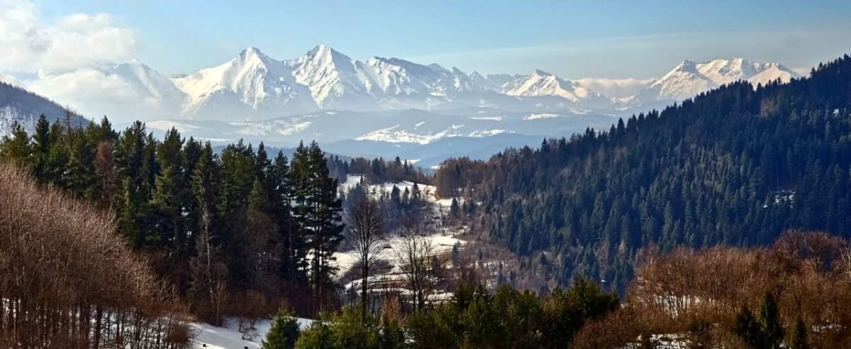 W Tatrach zeszła lawina