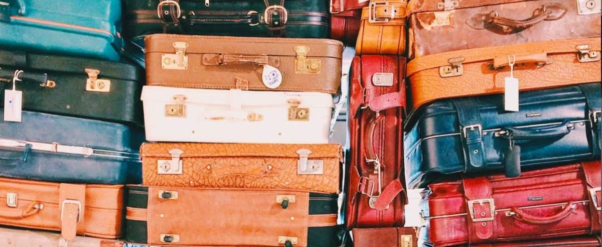 przesądy związane z podróżami