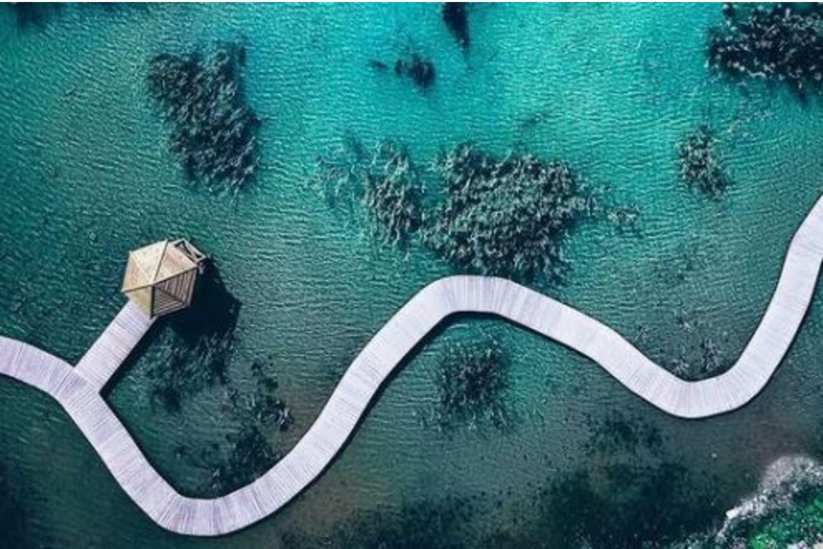 polskie Malediwy - idealny pomysł na wycieczkę