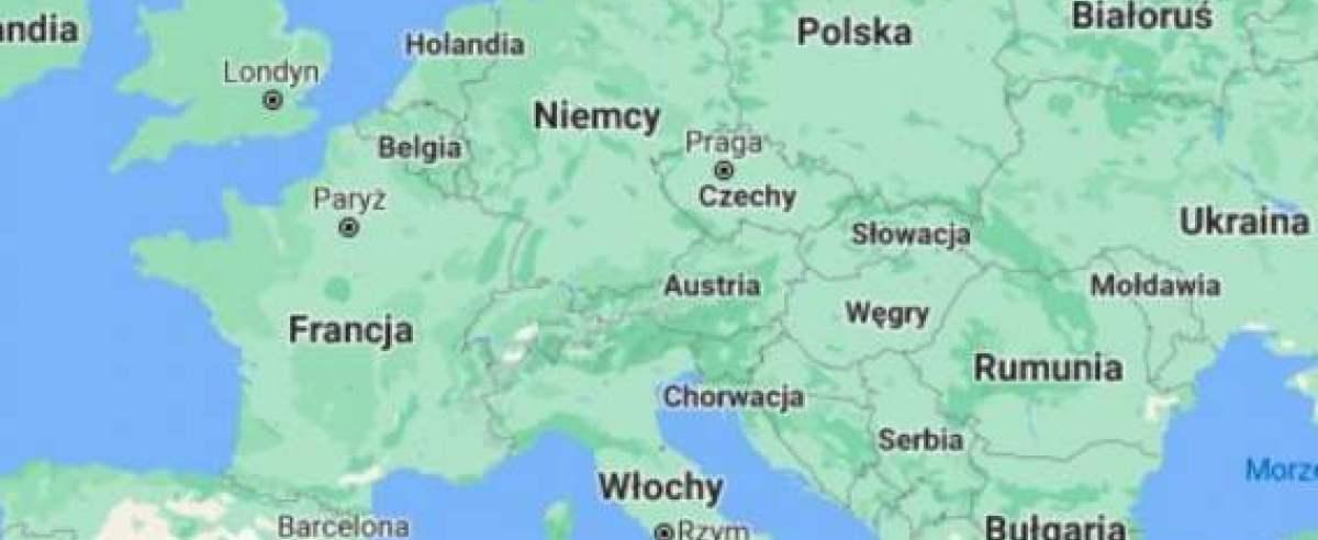 kwarantanna na Białorusi dla Polaków