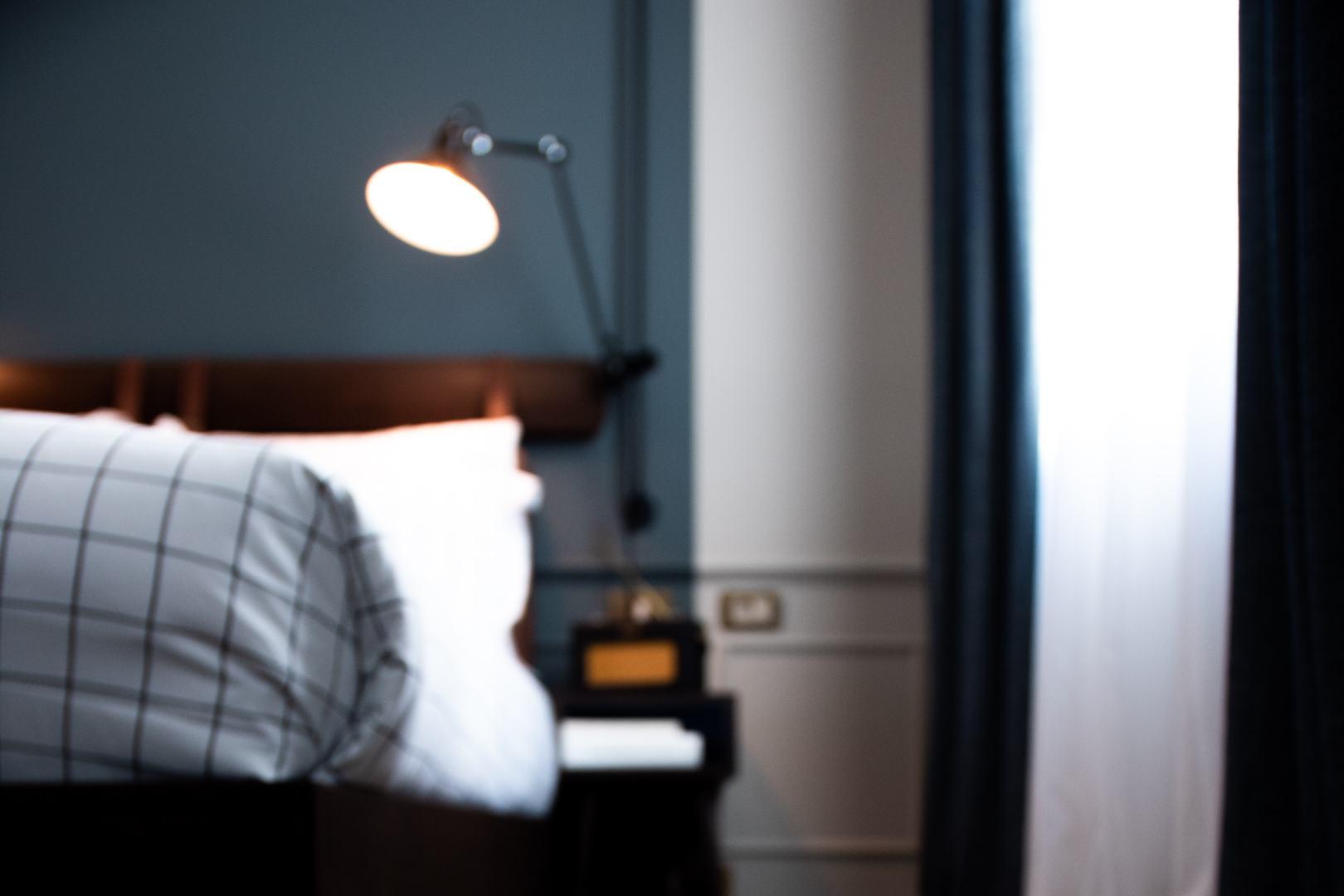 Niektóre hotele mogą się otworzyć na majówkę
