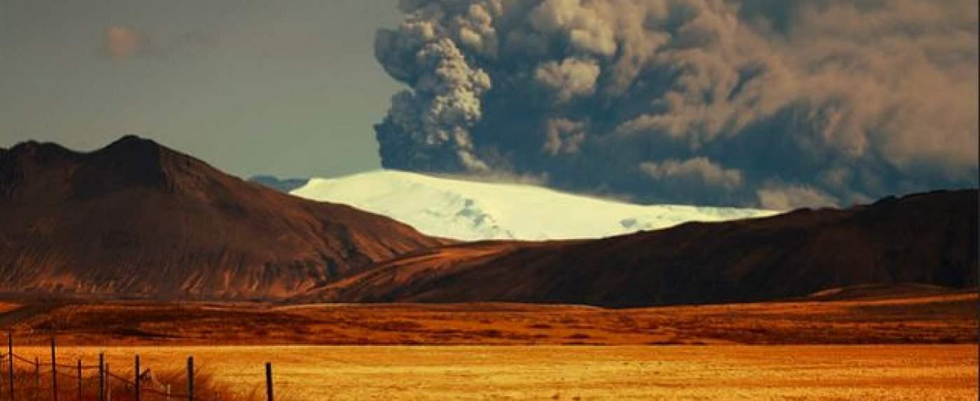 odkrycie na Islandii