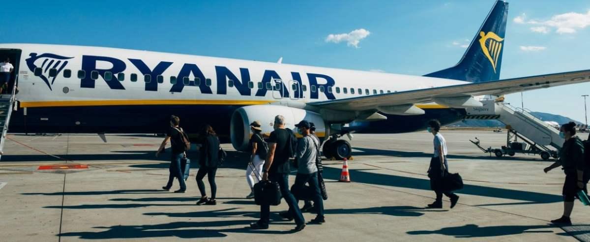 Ryanair wydano oświadczenie