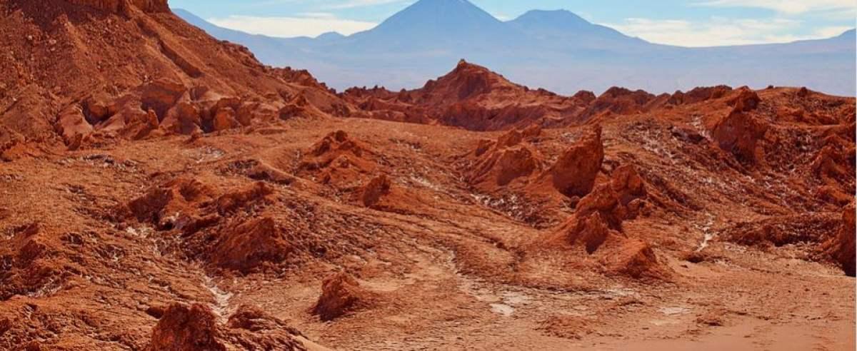 dziura na pustyni