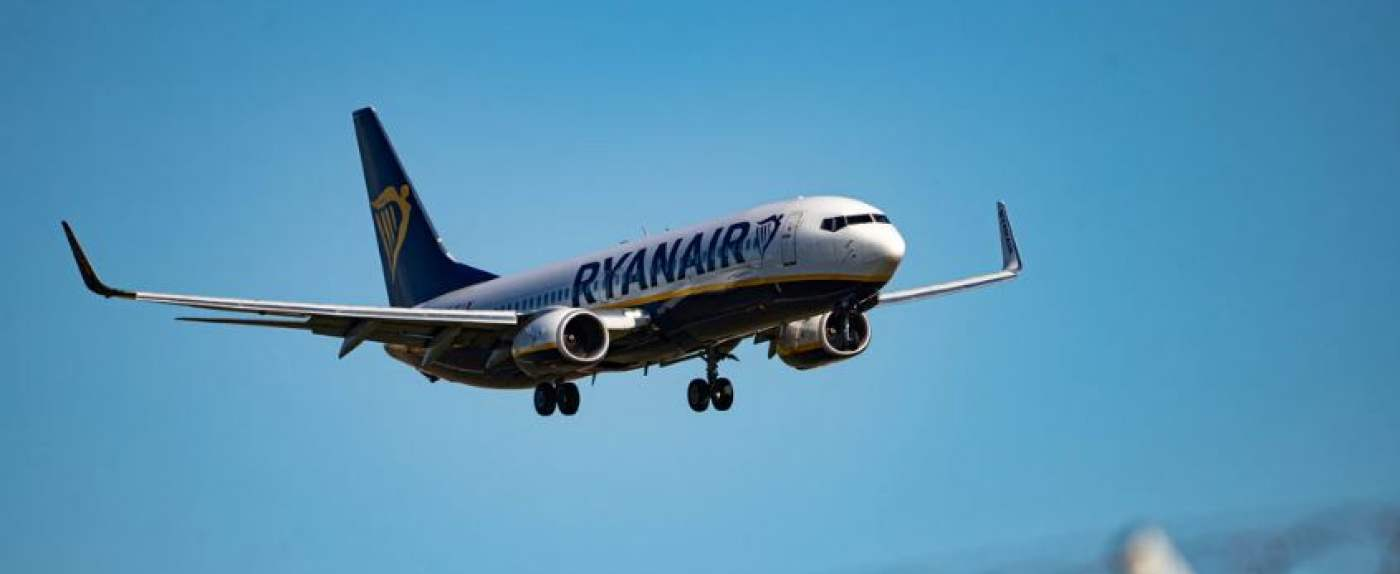 Ryanair szykuje ofertę