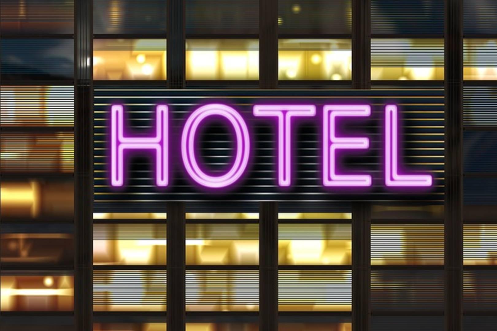 Hotele mogą zostać otwarte w połowie maja