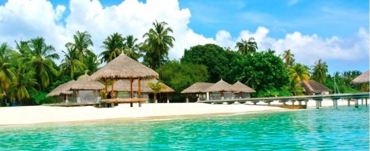 Malediwy są najniższym krajem świata