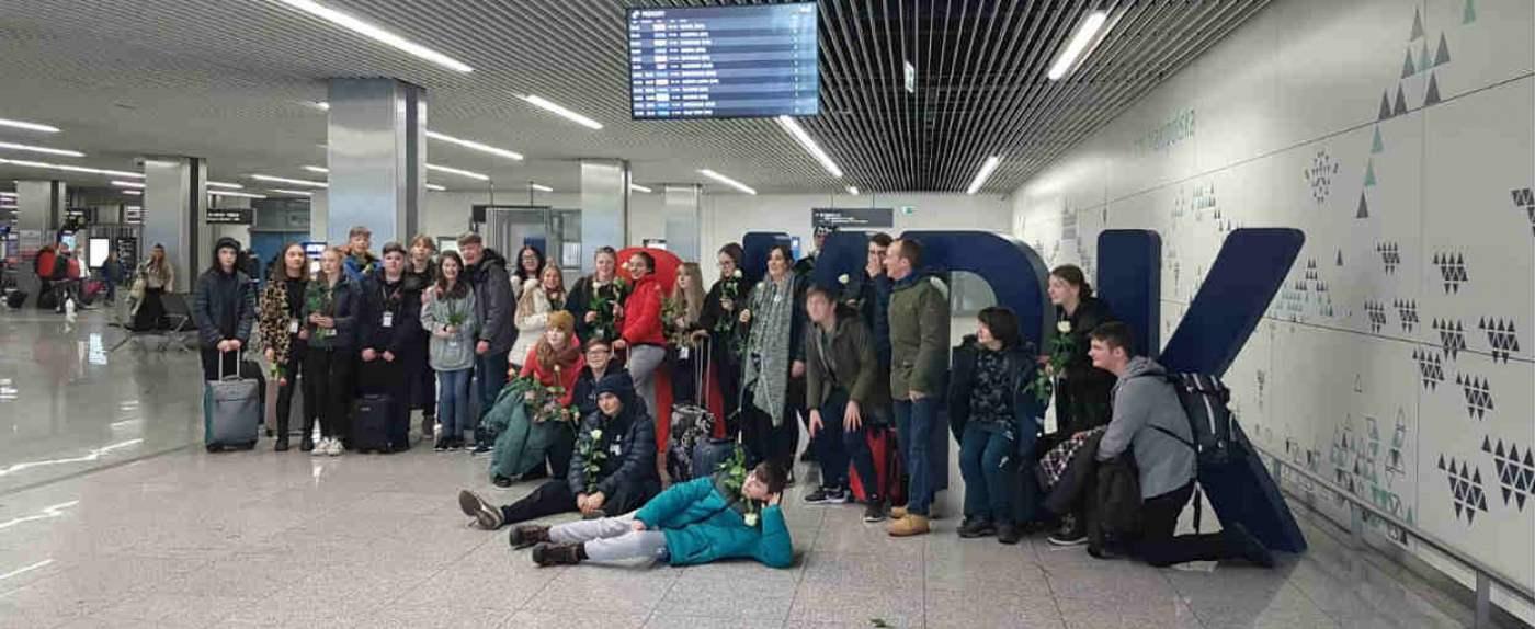 turyści rekord polski