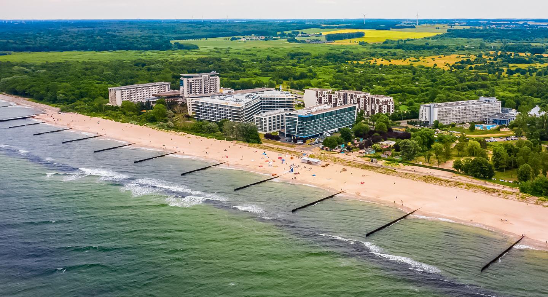 Festiwal Gorących Cen – wyjątkowe hotelowe okazje na lato