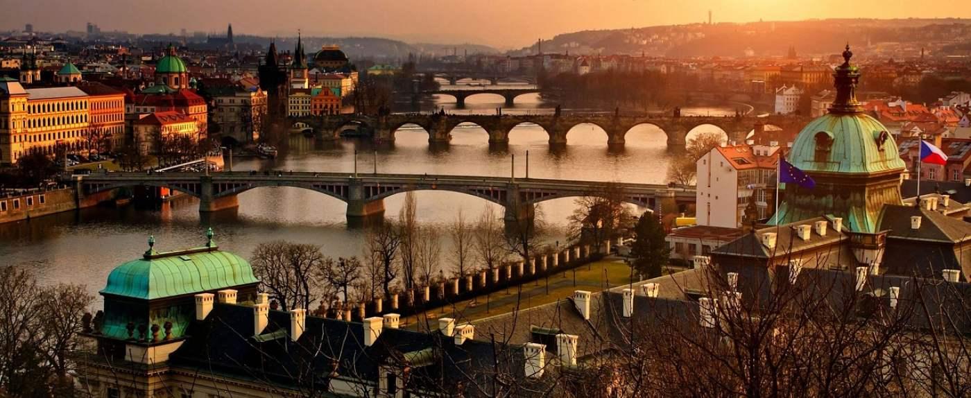 Praga to nie tylko atrakcje z typowych przewodników.