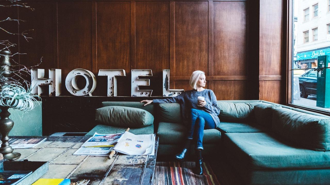 hotel bojkotuje H&M