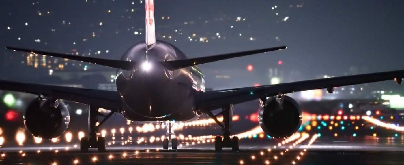 samolot Norwegia