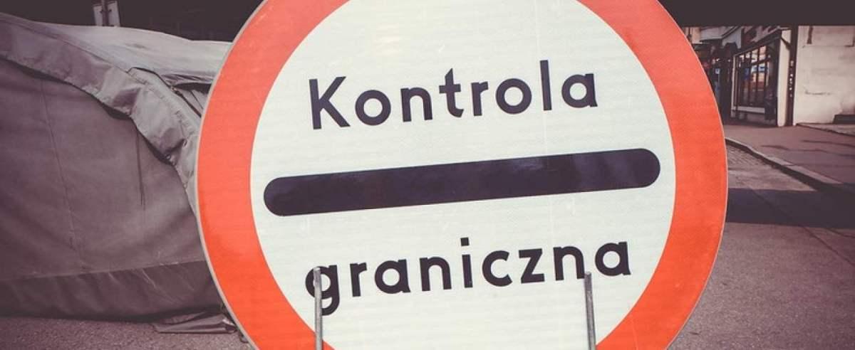 Obostrzenia na słowackiej granicy