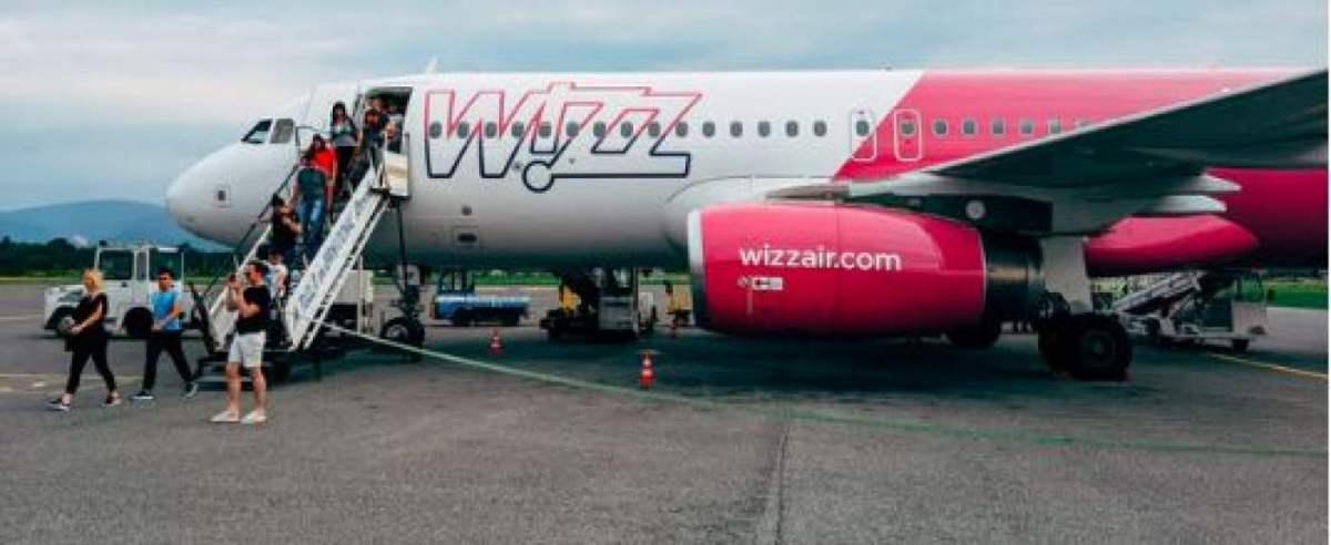 WizzAir wprowadza ograniczenia