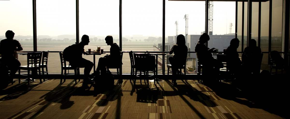 Test na koronawirusa na polskich lotniskach