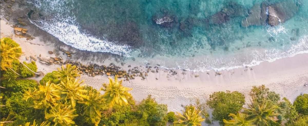 Wyspa otwiera się dla turystów