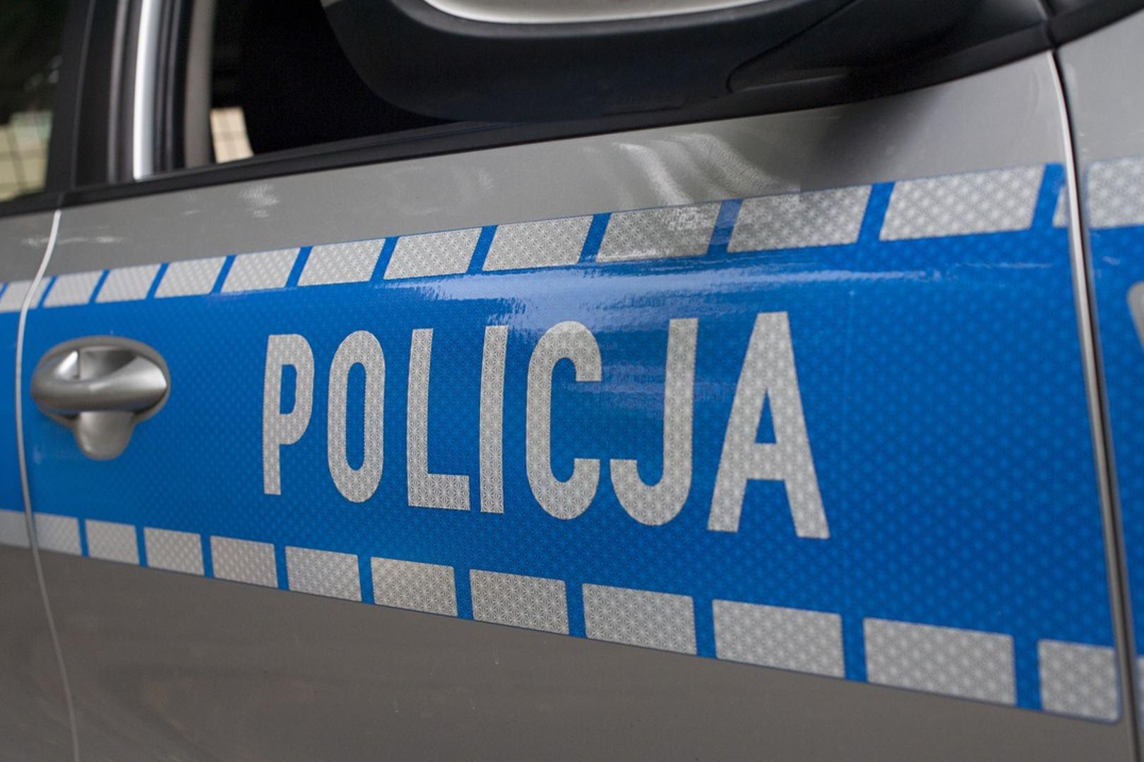 Policja i inne służby ruszyły na kolejkę na Kasprowy Wierch