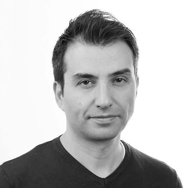 Ahmet Nalcacioglu